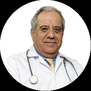 Doctor Eduardo Rondón Navas