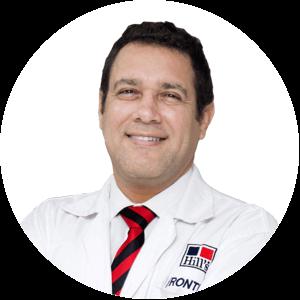Doctor Rodrigo Rondón